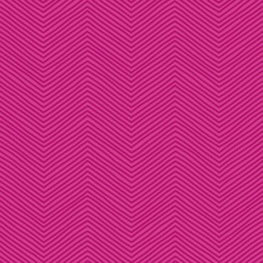 【切り売り:1m単位で販売】  ZIGZAG BOLD(ピンク) EASY2WALL by WhO