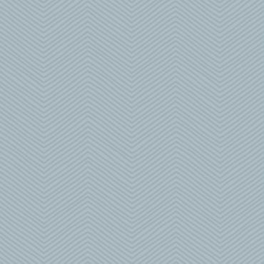 【切り売り:1m単位で販売】  ZIGZAG BOLD(ブルー) EASY2WALL by WhO