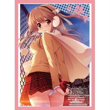 ブシロード スリーコレクション ハイグレード Vol.347 初恋1/1『森野 雪乃』