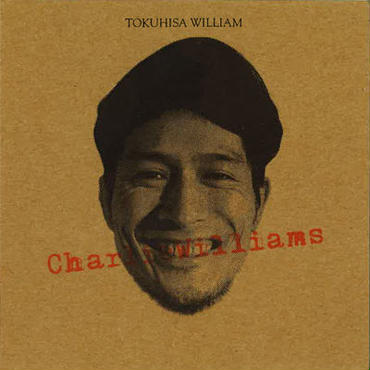 Charlie Williams チャーリー・ウィリアムス 1stアルバム DIY版