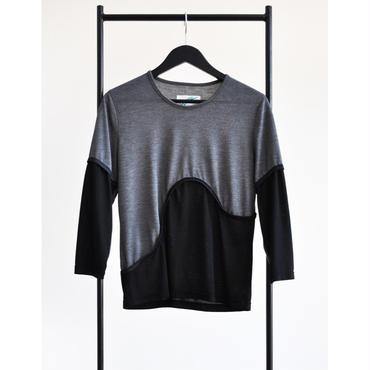 カーブ/デザイン/Tシャツ