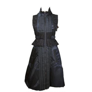 【30%OFF】HELMAPH & RODITUS ヘルマフ アンド ロディタス EWU pleats dress