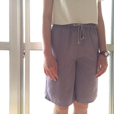 WOTA original Basketball Pants purple