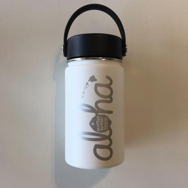 【新作】ワウワウレモネード Hydro Flask 日本仕様 ホワイト 12oz ワイドマウス