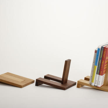 CD・BOOK STAND