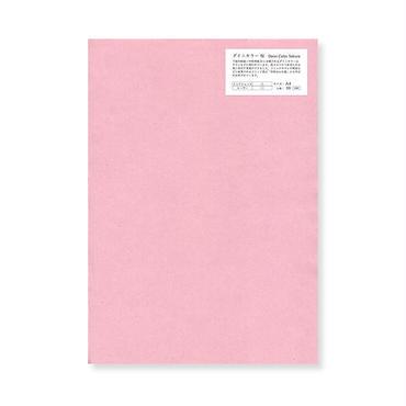 更紙(ダイニカラ―)桜 A4サイズ