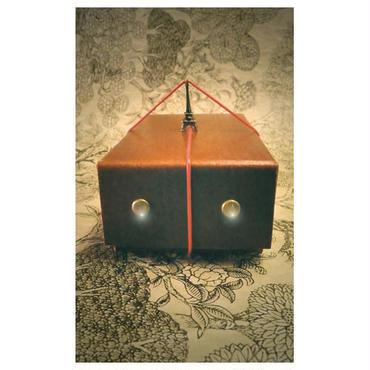 WAX PAPER GIFT BOX no.02