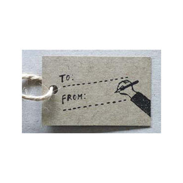GIFT TAGS k-y08