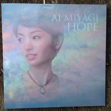 HOPE / 宮城 愛