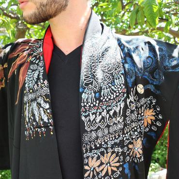 〈TUTAE〉Kimono2009