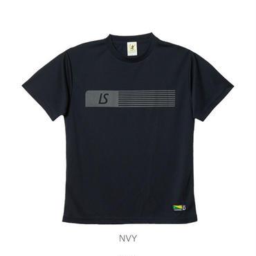 LUZ e SOMBRA PARALLEL LINE PRA-SHIRT【NVY】