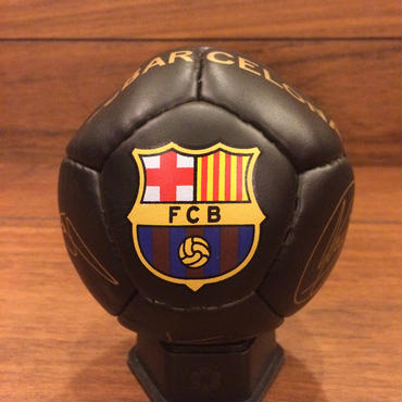 直輸入BARCELONA SOCCER BALL(small)