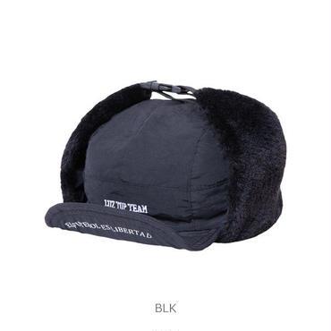 LUZ e SOMBRA LTT FLIGHT CAP【BLK】