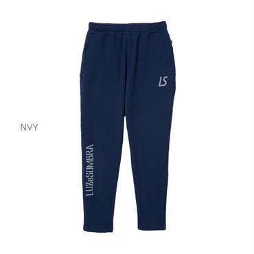 LUZ e SOMBRA HYBRID SWEAT LONG PANTS【NVY】