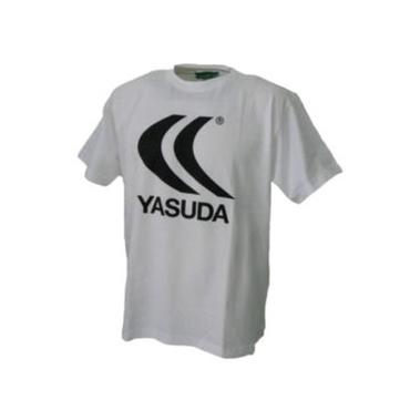 ヤスダロゴTシャツ【ホワイト】