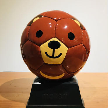 SFIDA FOOTBALL ZOO【クマ】
