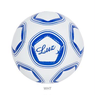 LUZ e SOMBRA PEACE OLD FUTSAL BALL 4SIZE【WHT】