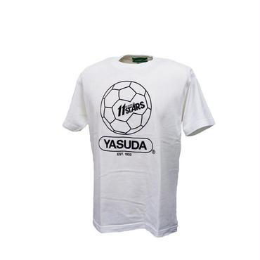 younger イレブンスターTシャツ【WHT】