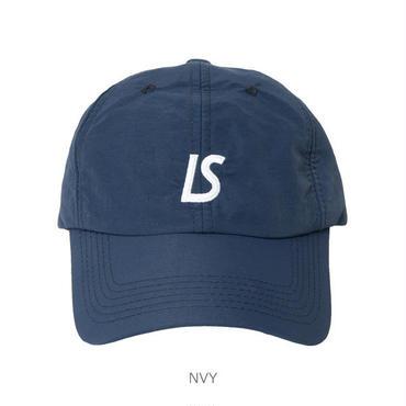 LUZ e SOMBRA LS B-SIDE CAP【NVY】