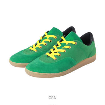LUZ e SOMBRA GINGA AREth SHOES【GRN】