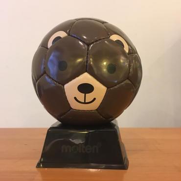 SFIDA FOOTBALL ZOO【クマ】