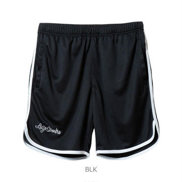 LUZ e SOMBRA TRIBAL ONE ARCH GAME-PANTS【BLK】