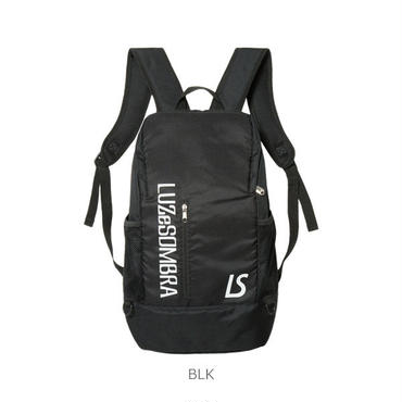 LUZ e SOMBRA MOBILITY BACKPACK【BLK】