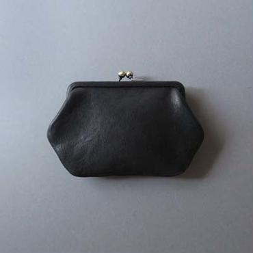 flat gama case (black)