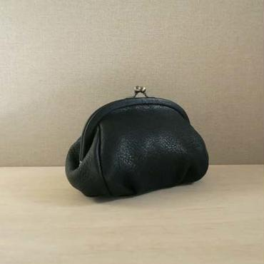 plain gama pouch (black)