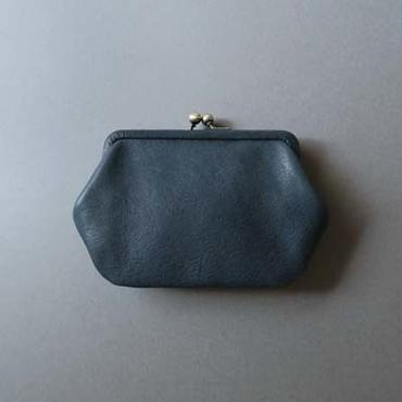 flat gama case (navy)