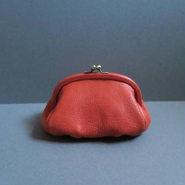 plain gama pouch (red)