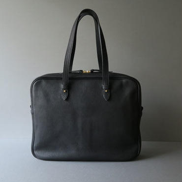 A4 rectangle bag ( black )