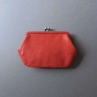 flat gama case (red)
