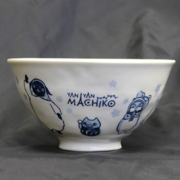ご飯茶碗(粉引)