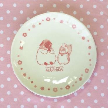 小皿(ピンク)