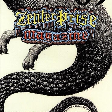 ZENTERPRISE MAGAZINE vol.3