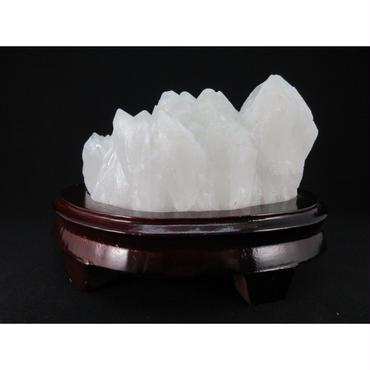 ヒマラヤ水晶原石 S-6 重さ1.2kg