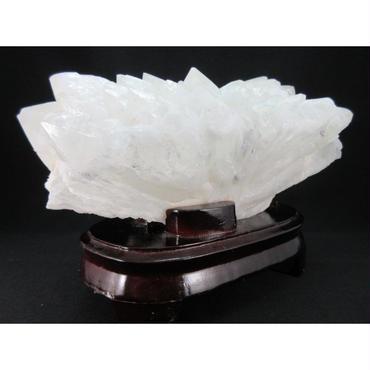 ヒマラヤ水晶原石 S-14 重さ2.6kg