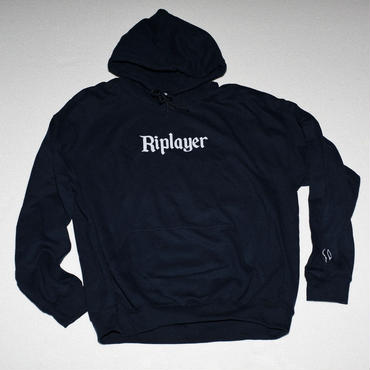 SECRET DUDE  Riplayer Hoodie NY