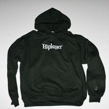 SECRET DUDE Riplayer Hoodie FG