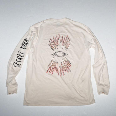 SECRET DUDE  Line of vision  Long Sleeve  NT