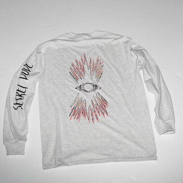 SECRET DUDE  Line of vision  Long Sleeve AS