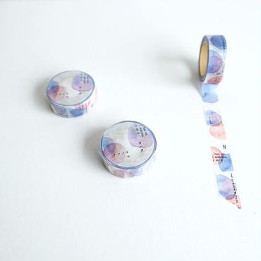 original masking tape   ナツノイロ