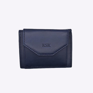 KSKミニ財布(ネイビー)