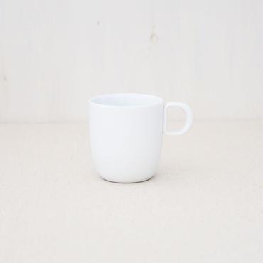 2016/ Leon Ransmeier マグカップ(white)
