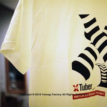 XtuberTシャツ 002 男の娘Tシャツ