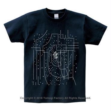 Tumblr Tシャツ 002 カラー2種