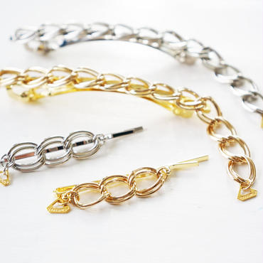 chain barrete&hairpin set