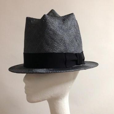 7 SPIKE HAT (シルバーグレー)