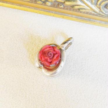 081-21079 Roseカメオ/P